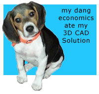 economics ate my 3d