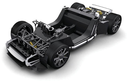 ccx chassis