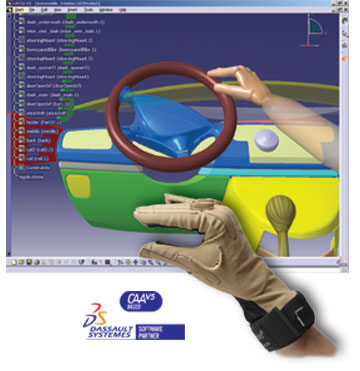 immersion virtualhand