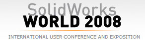 solidworks world 2008
