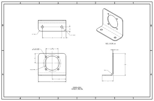 Time Saving Tip For Re Using Solidworks Drawings Solidsmack
