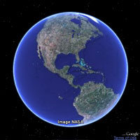 3D Coming to Your Browser: Google Earth Online - SolidSmack