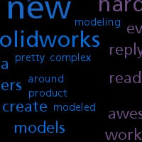 solidworks vs autocad twitter spectrum