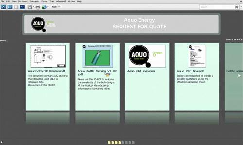 Adobe Launches Acrobatcom and Acrobat 9 SolidSmack : acrobat 9 pdf portfolio from www.solidsmack.com size 500 x 298 jpeg 23kB