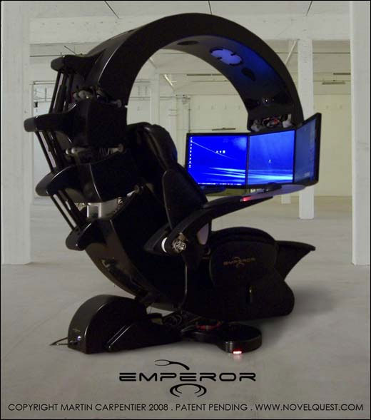 Yes, Finally, The Ultimate CAD/World Domination Workstation - SolidSmack