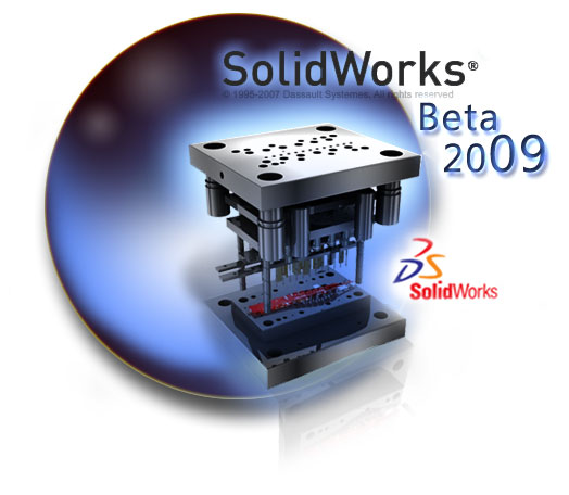 SolidWorks 2009 Beta
