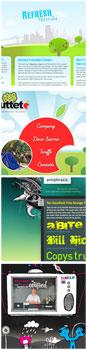 large backgrounds on websites