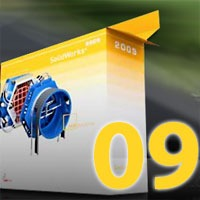 solidworks 2009 download and release