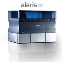objet alaris30 3d printer for cad