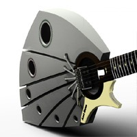 3d rapid protoyped acoustic instruments