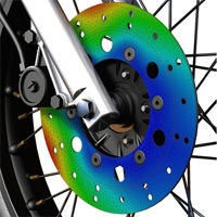 SolidWorks simulationXpress exercises and tips