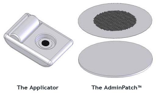 adminpatch-applicator-solidworks design
