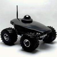 delta robot inspectorbots
