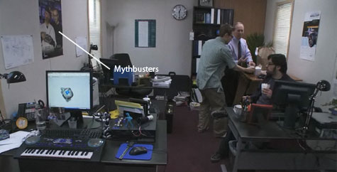 3dudes3dmythbusters