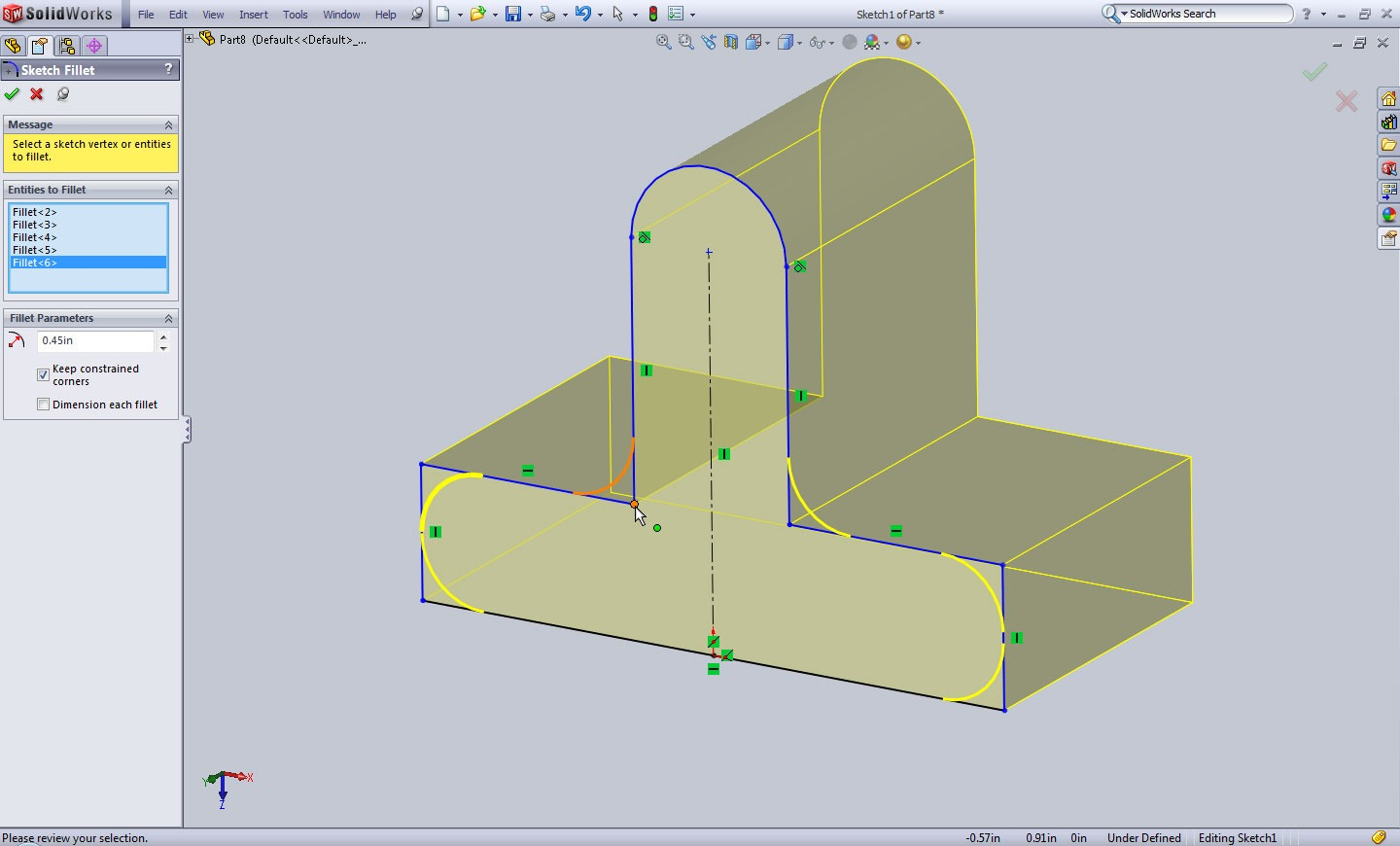 SolidWorks 2010 Review  A Big, Fat Taste of the Best, New