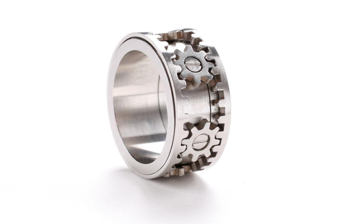 Kinekt Gear Ring Video
