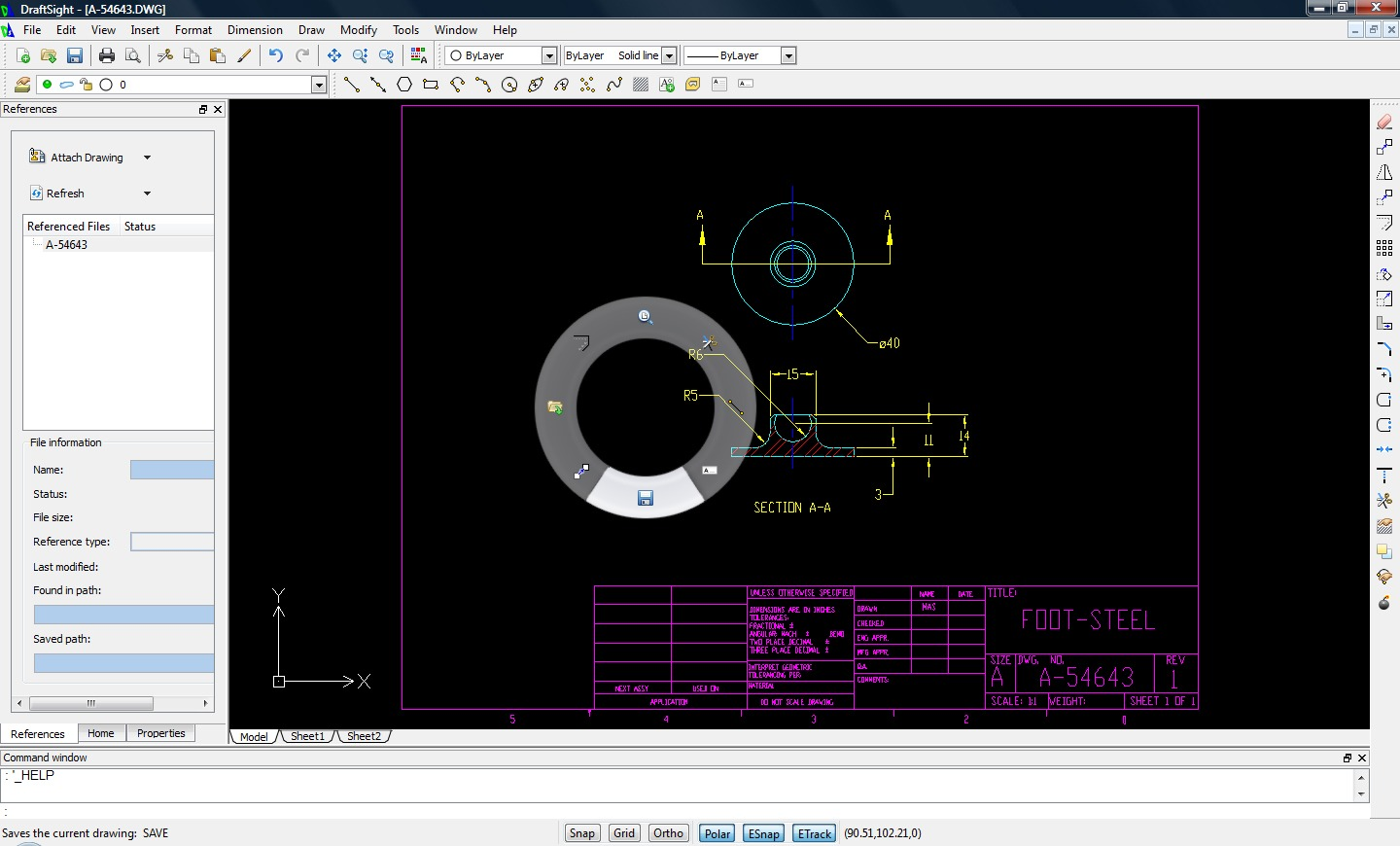 Dassault Kicks 2D to the Curb  Launches Free 2D, DraftSight