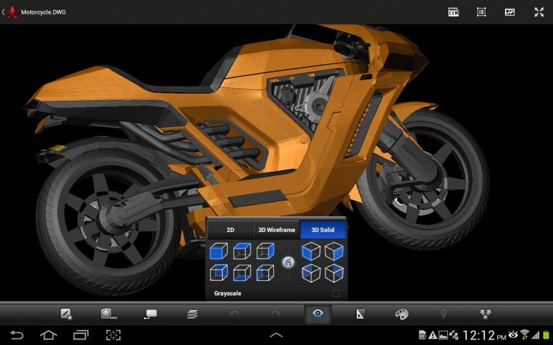 Best Android Cad Apps Four Choices For Your Droid