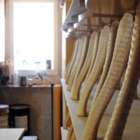 Woodworking Wonder: A Different Side of Manufacturing