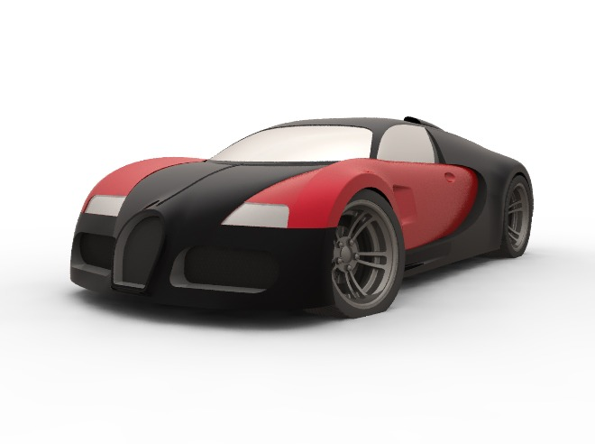 free bugatti veyron model yes please. Black Bedroom Furniture Sets. Home Design Ideas