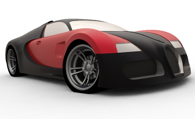 free bugatti veyron model yes please. Black Bedroom Furniture Sets. Home Design Ideas