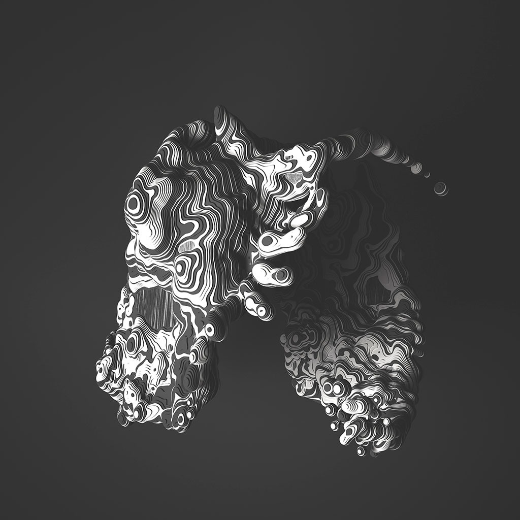 Slices, Spheres And 3D Procedural Madness Of Christoph