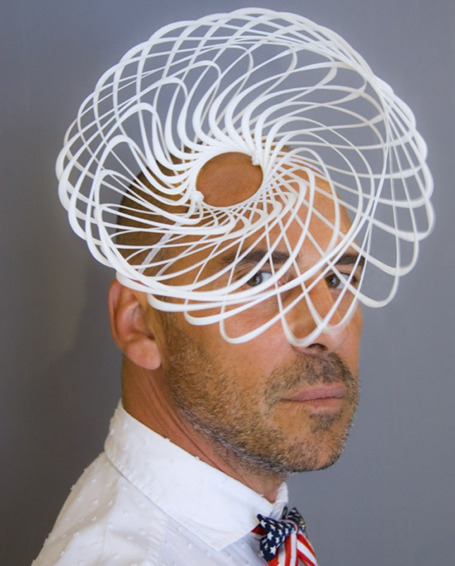 3d Printing Round Up Hats Veins Explosions And More