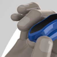 Nick Mastandrea: The Mycestro Wearable 3D Mouse for SolidWorks and 3D Design Software.