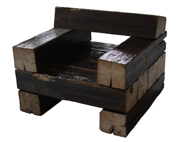 Piet Hein Eek Scrapwood Furniture is known around the world. He first won a  design award for his scrap wood cabinets in 1990 and has since used  reclaimed ...
