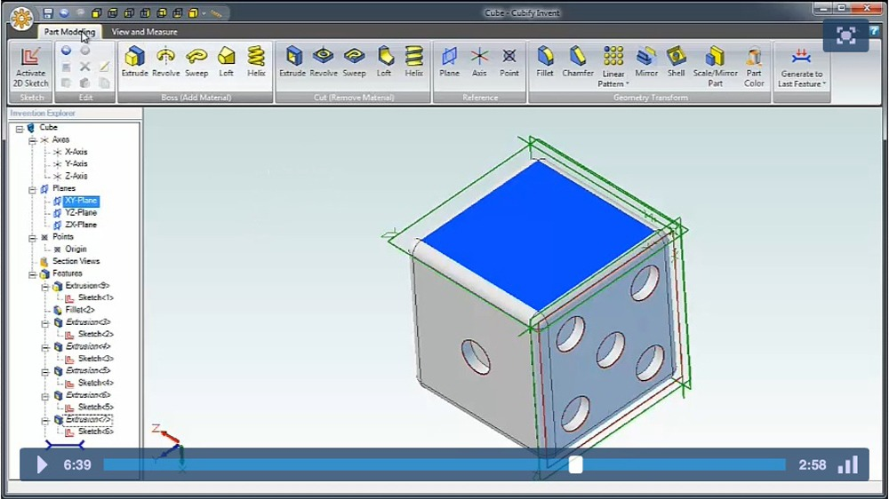 3d Systems Releases In House 3d Modelling Software