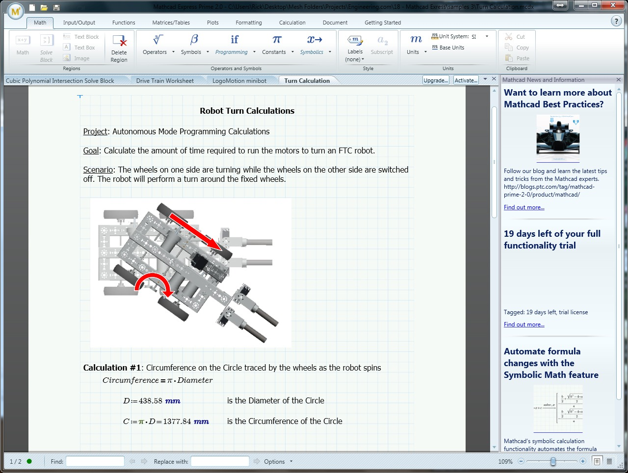 get out of parathesis in mathcad 08012013 mathcad for free january 8, 2013 by  so loudly that its primary purpose is to get people to buy mathcad  software do not allow users to opt‐out of.