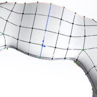 Power Surfacing for SolidWorks. Finally, Freeform Modeling in SolidWorks