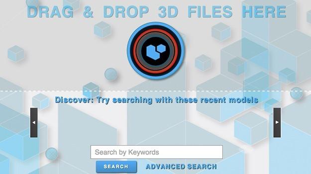3DpartsSource