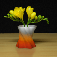 ProDesk3D Sample print #2