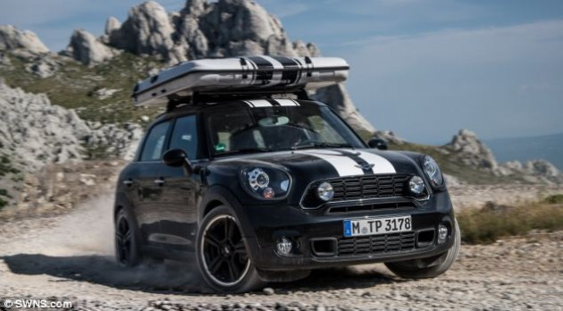 Camping In The 21st Century Mini S Camper Concepts