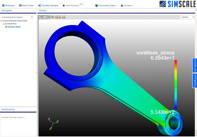 SimScale-screenshot_Postproc