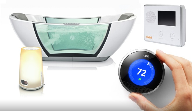 9 Home Gadgets To Inspire The Tech Eclectic Designer In You Solidsmack