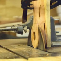 Must See: Amazing Timelapse of a Wooden Lawn Chair From Raw Material to Finished Product