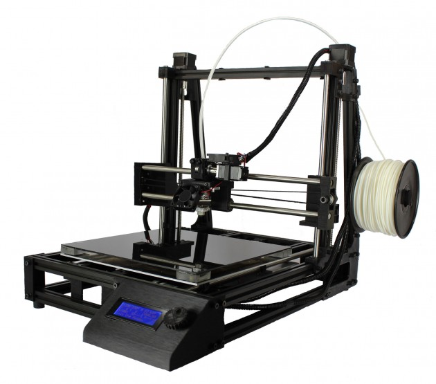 isis_one_3d printer