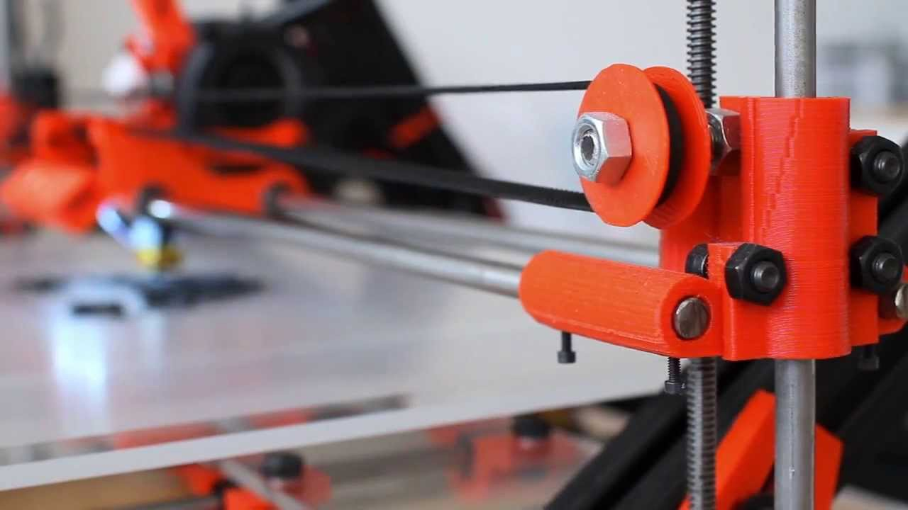 Gmax Super Size 3d Printer Blows By Goal Offers More