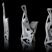 Form and Function for Your Futuristic Fannie: Folditure Unleashes the Ultimate Folding Chair