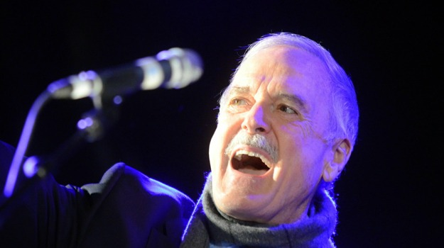 jCleese