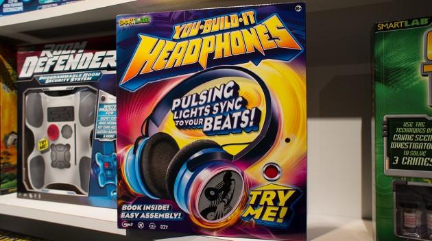BuildHeadphones