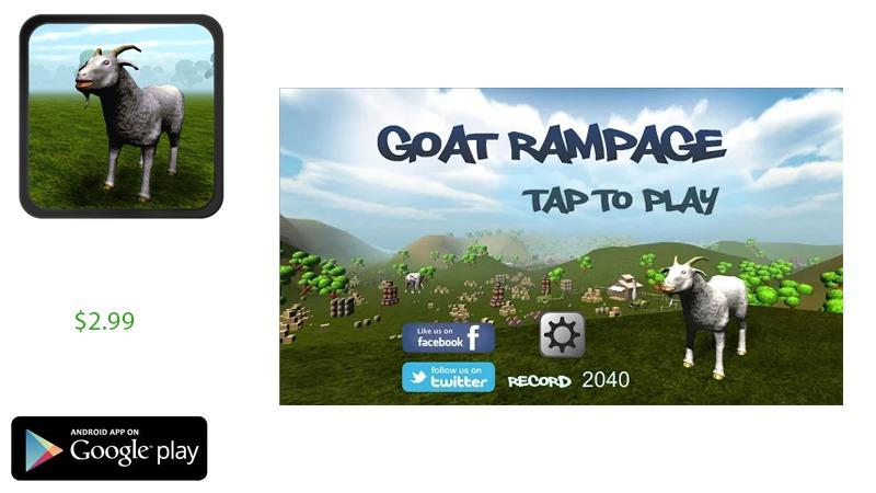 goatRampage