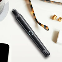 Ploom modelTwo Slays Smoking with Slick Design and Heated Tobacco Pods