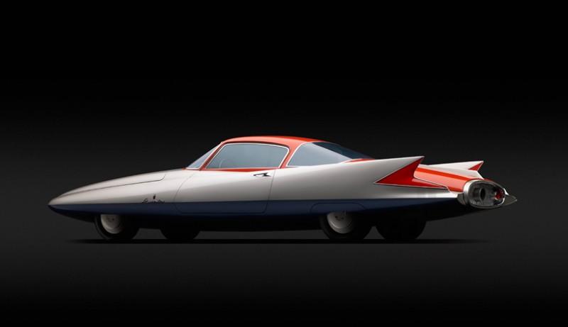 Dream car6