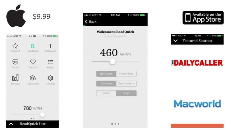 appsmack-readQuick