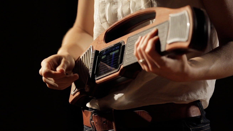 Artiphon Instrument 1 Making Music More Mobile Solidsmack