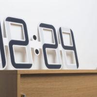 Maker Galaxy E21: ClockONE (Andy Mitchelides)