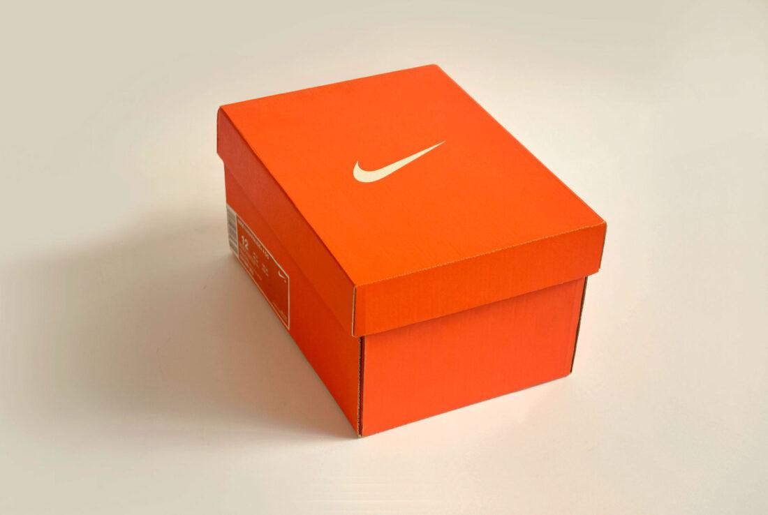 Shoe Box Typical Size